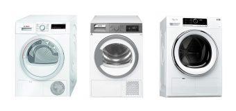 Migliori asciugatrici Bosch: guida all'acquisto