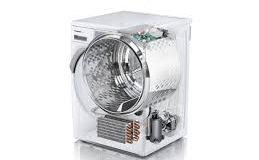 Migliori asciugatrici a pompa di calore: guida all'acquisto
