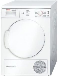 Recensione Asciugatrice Bosch WTW84107IT